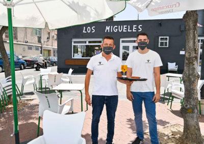Los Migueles Bar