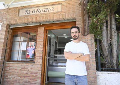 La Alacena (asadero)