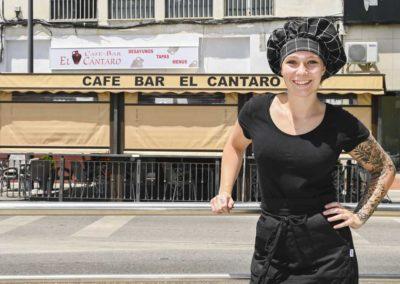 Café Bar el Cantaro