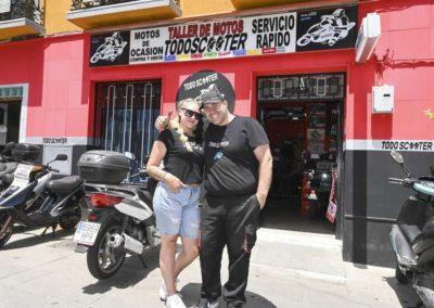 Taller Moto Todo Scooter compra y venta