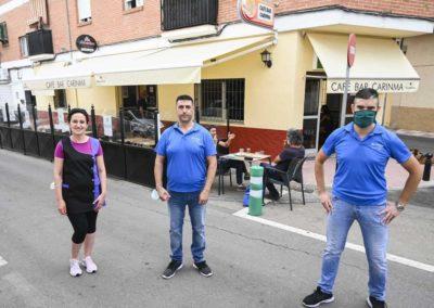 Café Bar Carinma