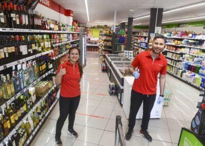 Supermercado Santa Rita