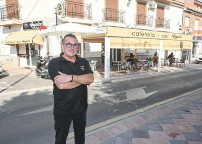 Bar Cafetería Ángeles