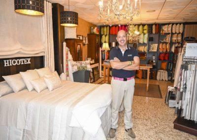 Hicotex cortinas y decoración