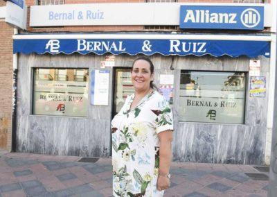 Allianz Seguros María Bernal Ruiz