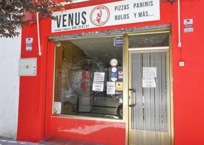 Pizzeria Venus Armilla