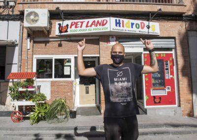 Pet Land Todo para su mascota. Autolavado