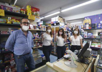 Libreria Papelería Poniente
