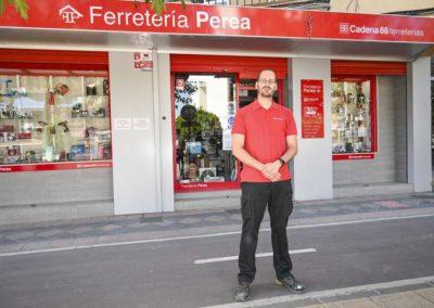 Ferretería Perea