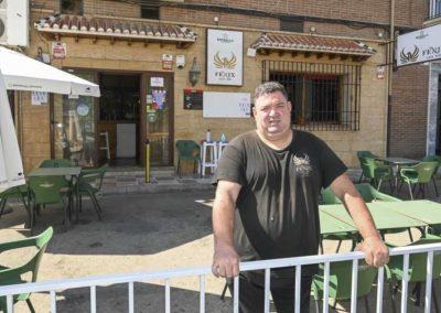 Cafetería Bar Fénix