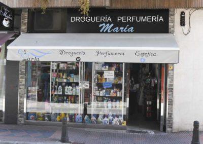 Droguería perfumería María