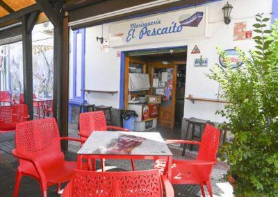Bar restaurante El Pescaíto