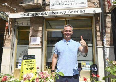 Autoescuela Nueva Armilla