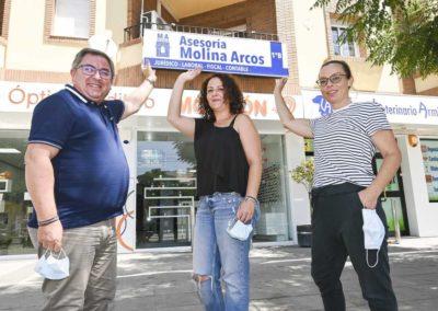 Asesoría Molina Arcos C.B.