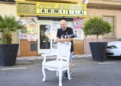 Foto Estudio Armilla