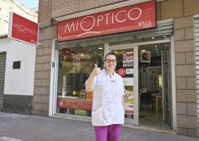 Mioptico – óptica Granada