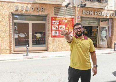 Asadero Don Pollo