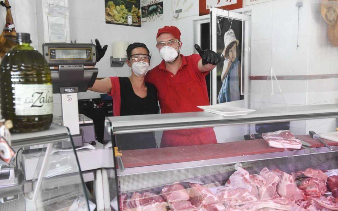 Carnicería Molinero Muñoz