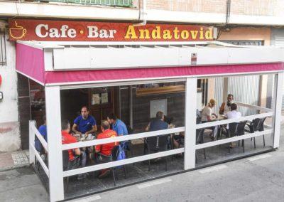 Andatovid Café Bar