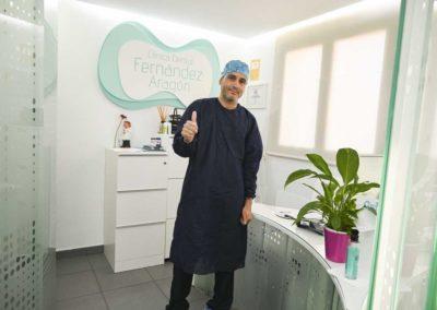 Clinica Dental Ricardo Fernandez Aragón