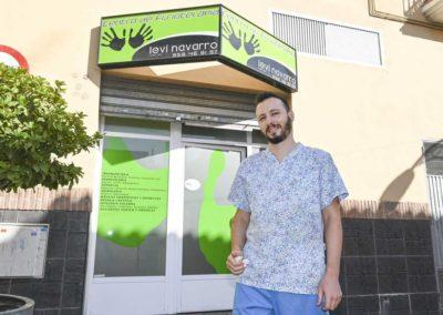 Centro Fisioterapia Levi Navarro