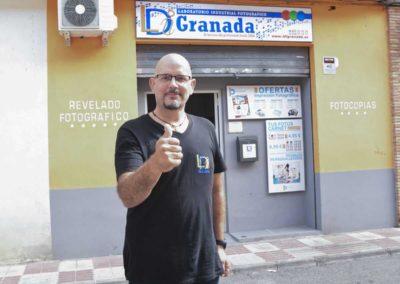 Fotografía y regalos LDI Granada