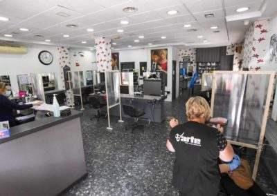 Academia de Peluquería Arte peluqueros