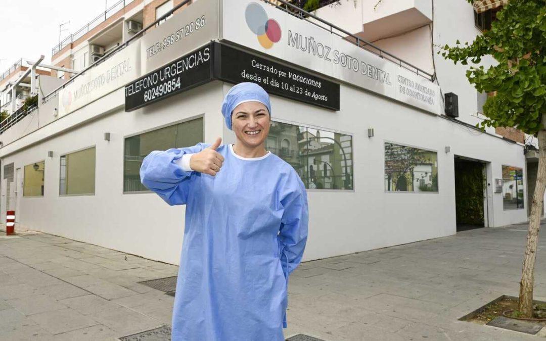 Clinica Dental Esther Muñoz Soto