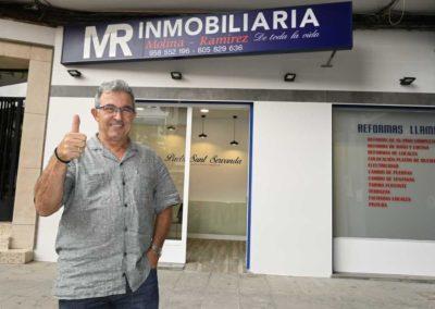 MR Inmobiliaria y reformas Llamira